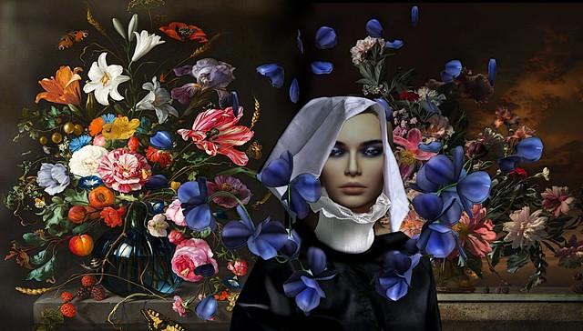 """""""Be a Wildflower Amongst Cut Flowers"""""""