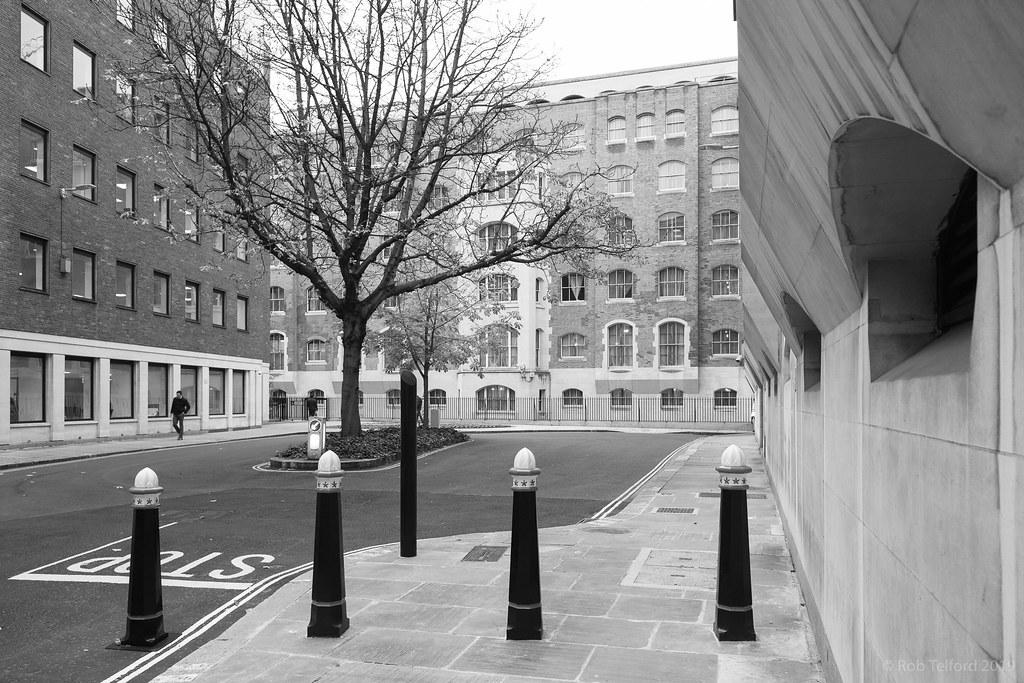 Warwick Square