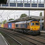 66736 at Ipswich
