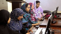 Women hold only 27% of total bank accounts in Pakistan