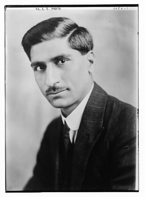 Dr. A.R. Mehta (LOC)