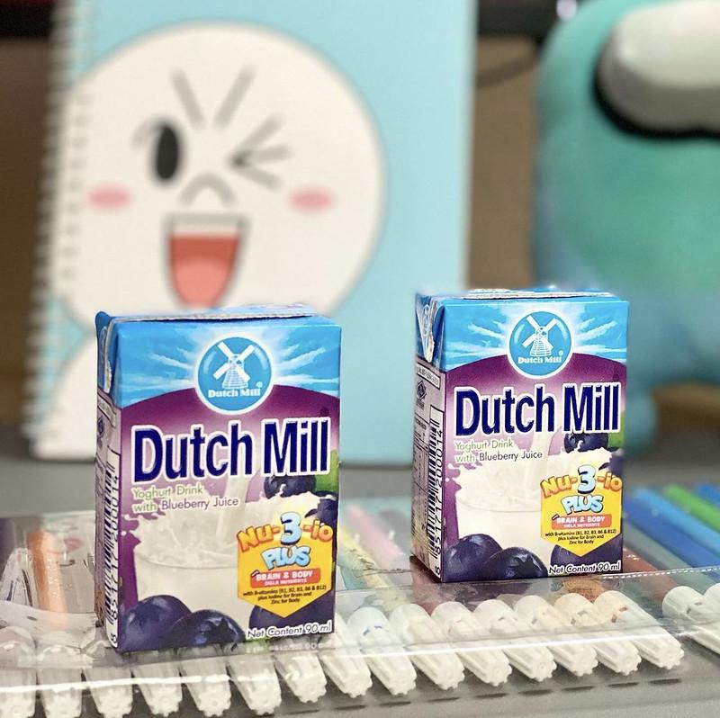 Dutch Mill Blueberry