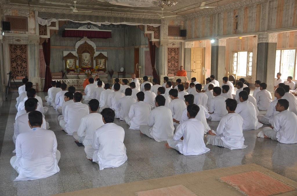 Vidyarthi Vrata XII  (1)