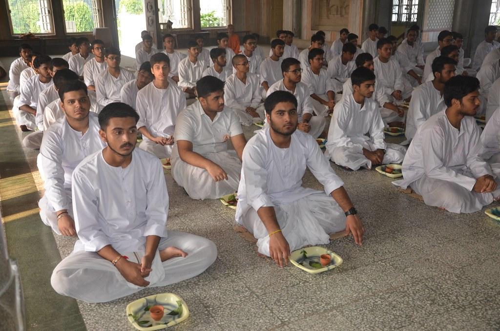 Vidyarthi Vrata XII  (6)
