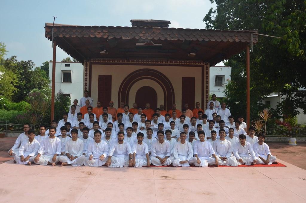Vidyarthi Vrata XII  (44)