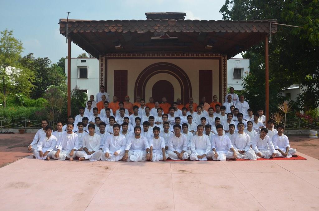 Vidyarthi Vrata XII  (46)