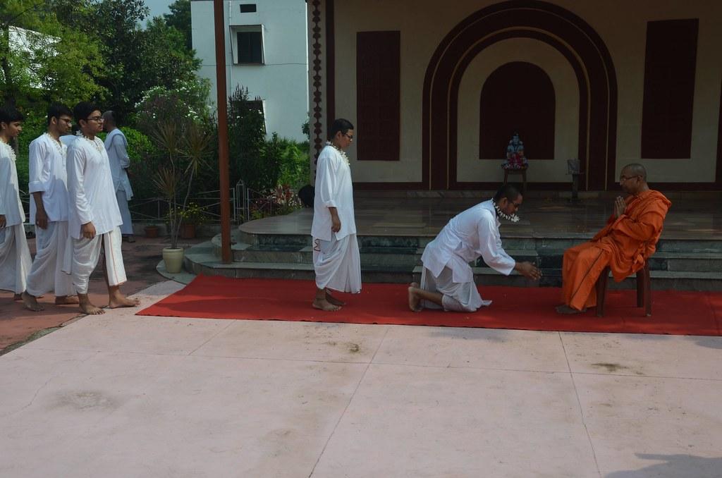 Vidyarthi Vrata XII  (50)