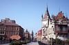 Jakab's Palace, Košice, Slovakia - 1992