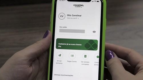 Aplicativo Cocatrel Coffee Pay já está disponível no Google Play e App Store