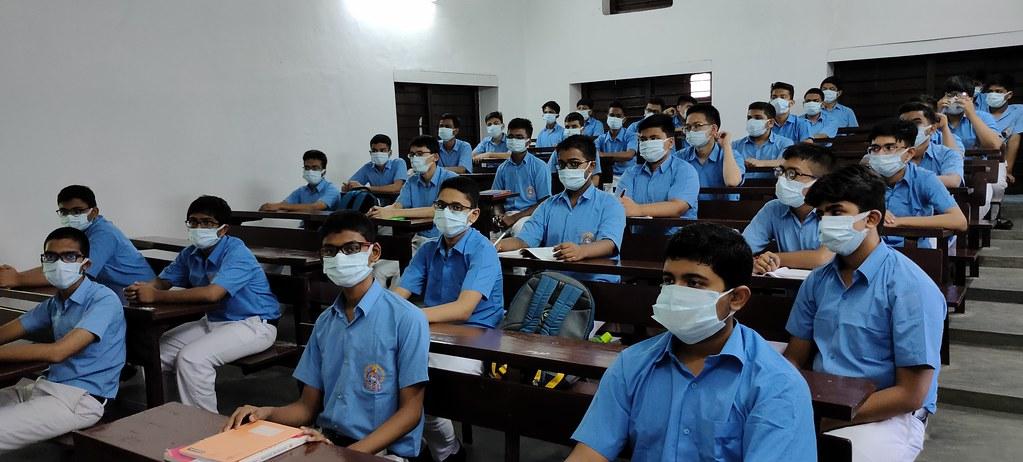 Secondary Classes (4)