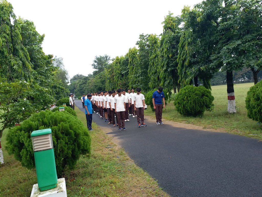 Parade Practice (7)