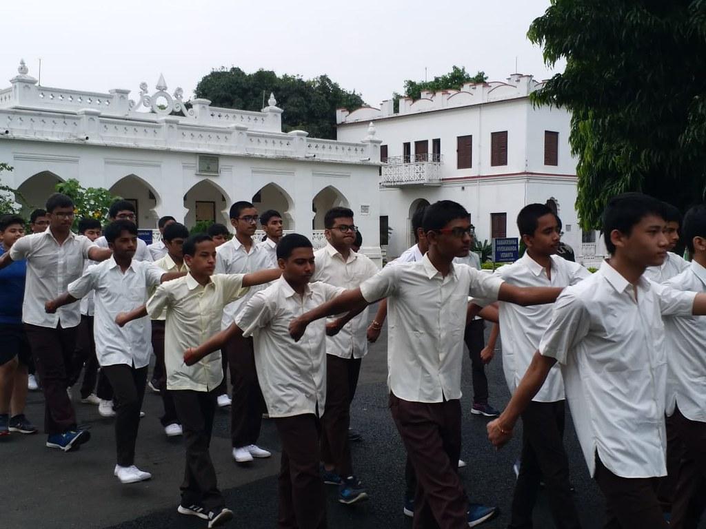 Parade Practice (3)