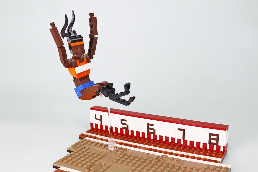 Womens Long Jump T64