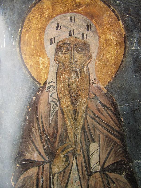 800px-Acachio_Sinaite_Saint_Simeon_Church_mur_nord_1486