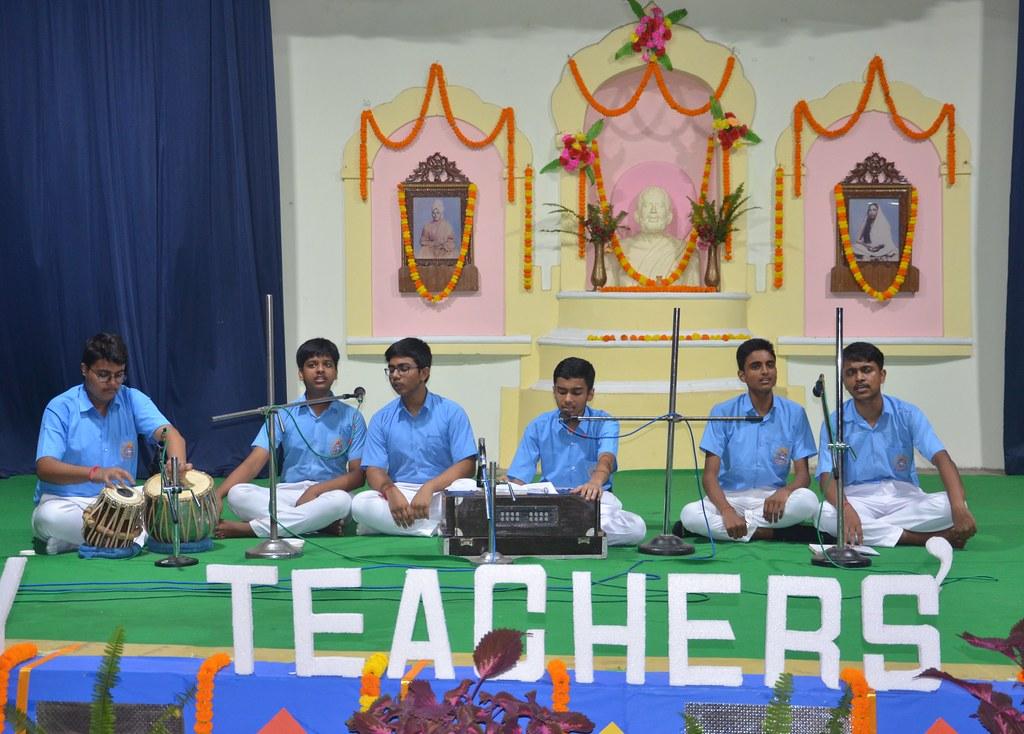 Teachers Day Evening Function (29)
