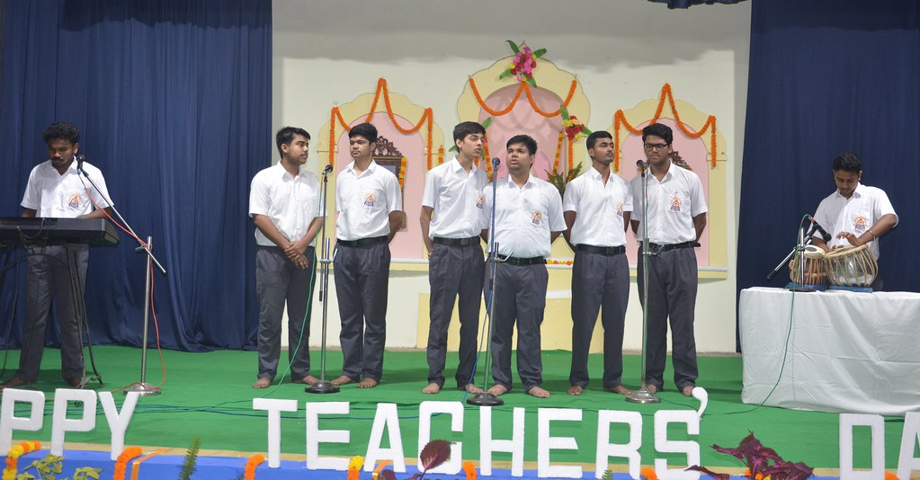 Teachers Day Evening Function (36)