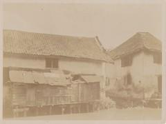 Jakarta - Scene of old Batavia II