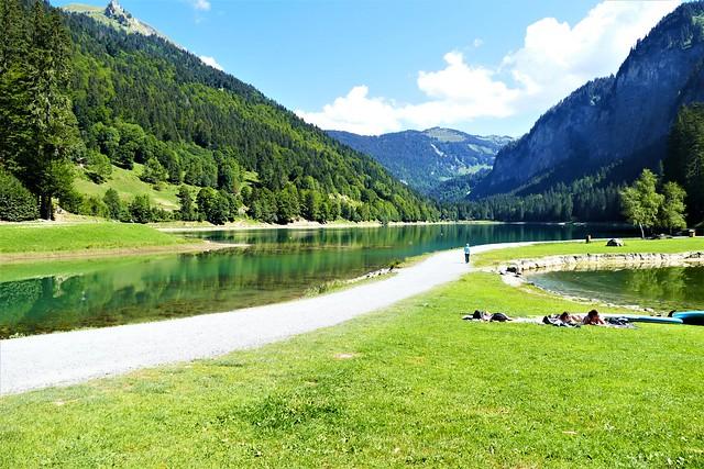 09.02.21.Lac de Montriond (France)