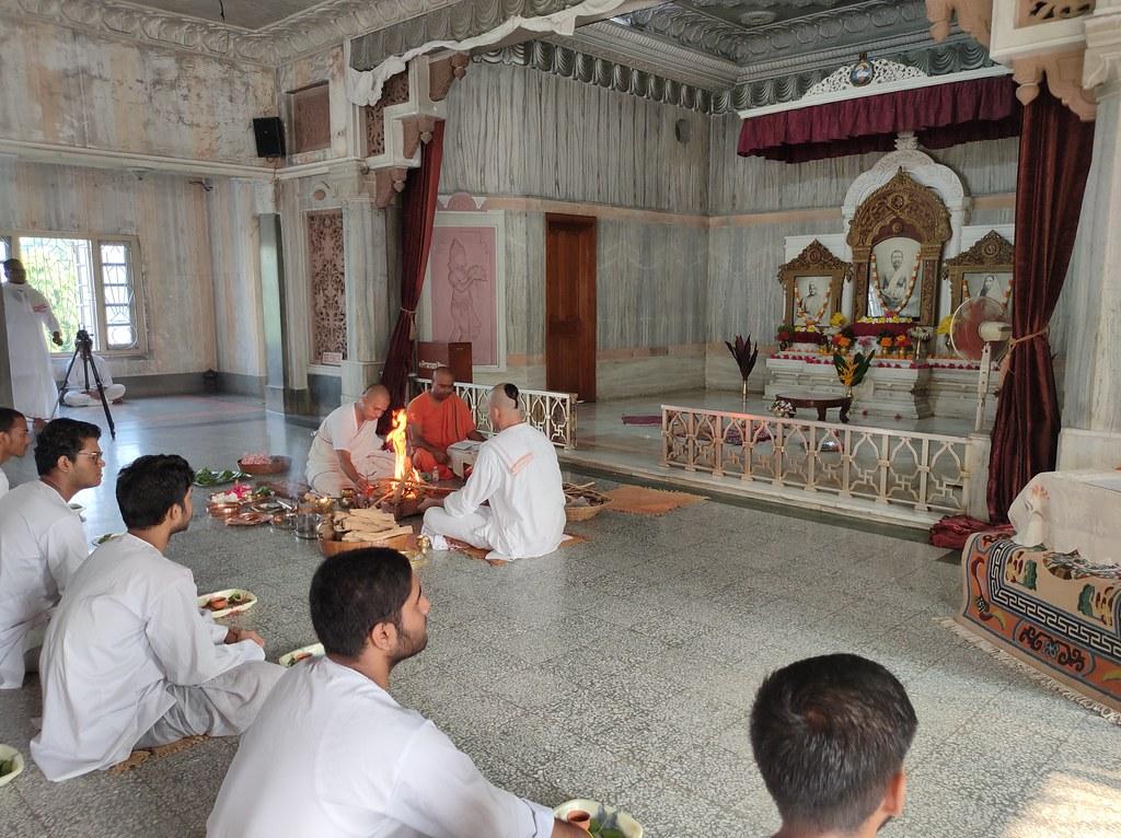 Vidyarthi Vrata XII  (77)