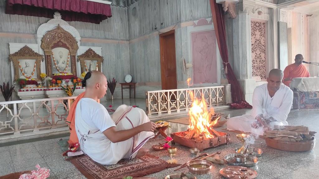 Vidyarthi Vrata XII  (89)