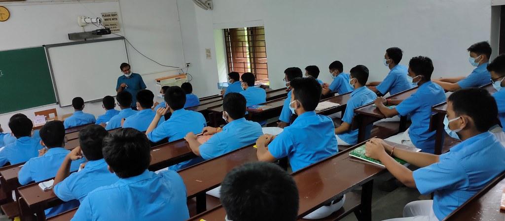 Secondary Classes (1)
