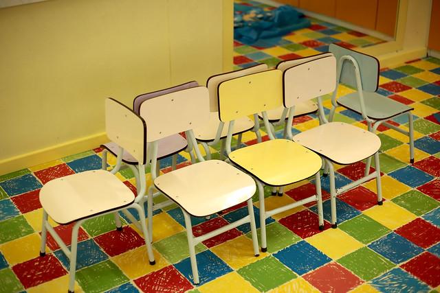 Mostra Pedagógica 2º trimestre - Prof. Carla