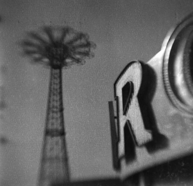 Coney Island #7