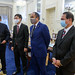Συνάντηση ΥΠΕΞ Ν. Δένδια με τους Πρέσβεις Βιετνάμ, Ινδονησίας, Ταϊλάνδης, Φιλιππίνων (Αθήνα, 17.09.2021)