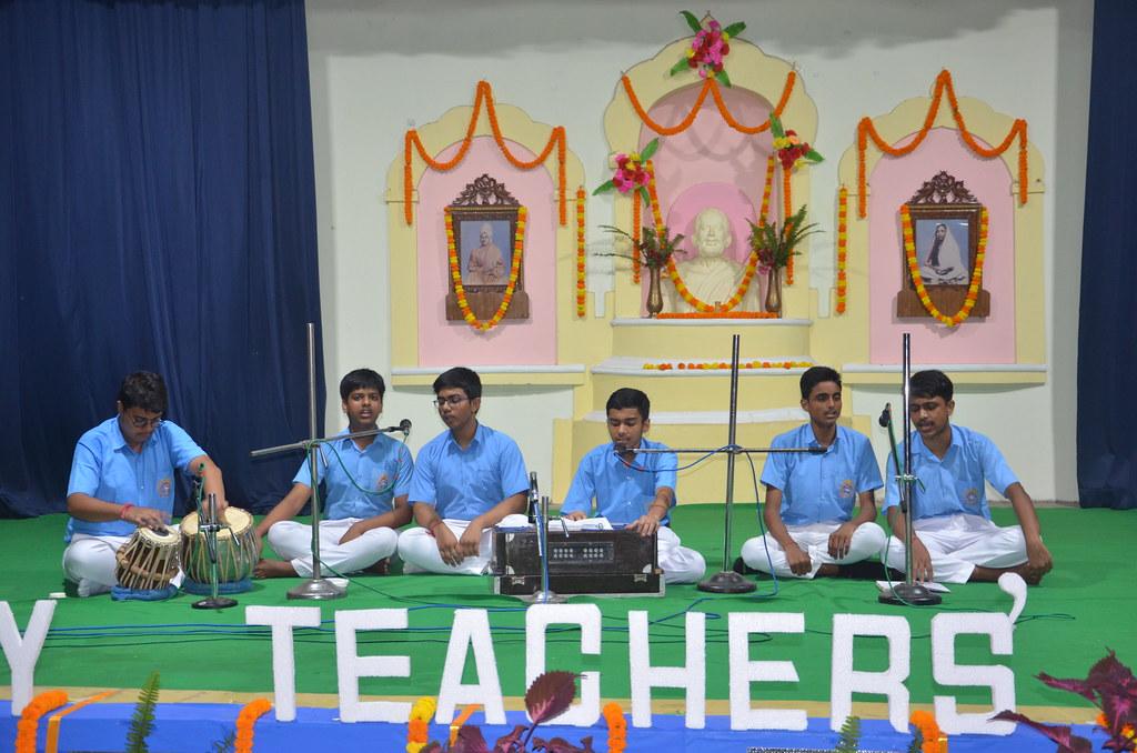 Teachers Day Evening Function (30)