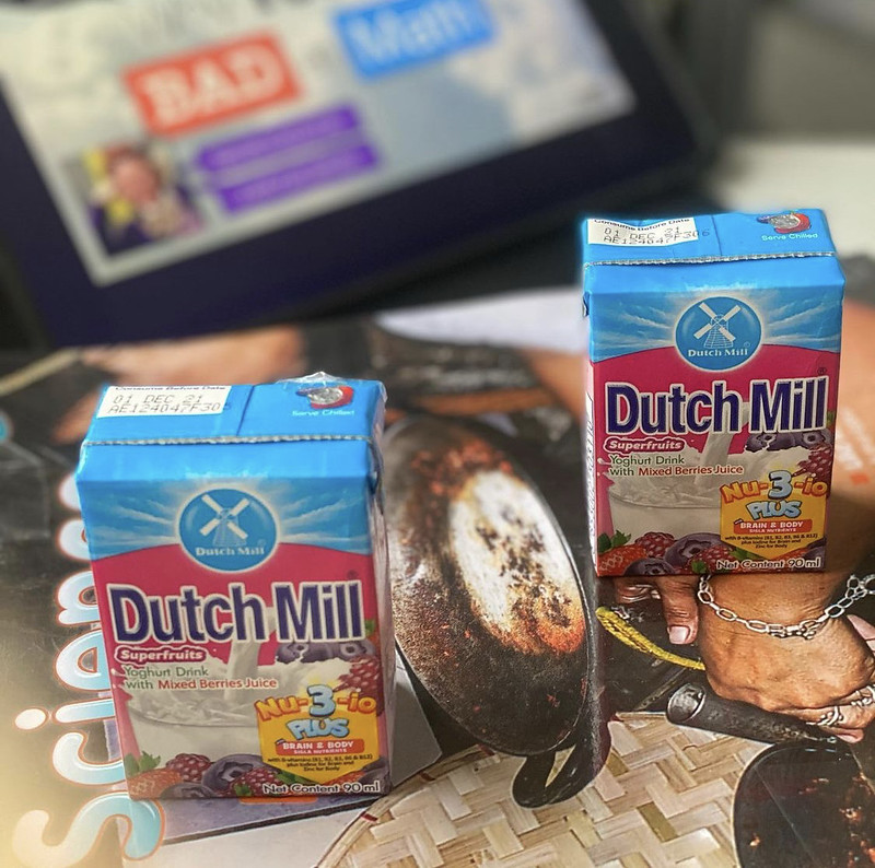 Dutch Mill Superfruits
