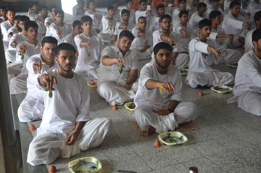 Vidyarthi Vrata XII  (23)