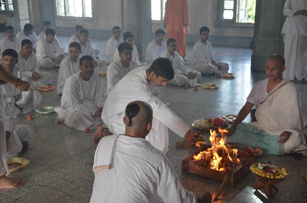 Vidyarthi Vrata XII  (30)