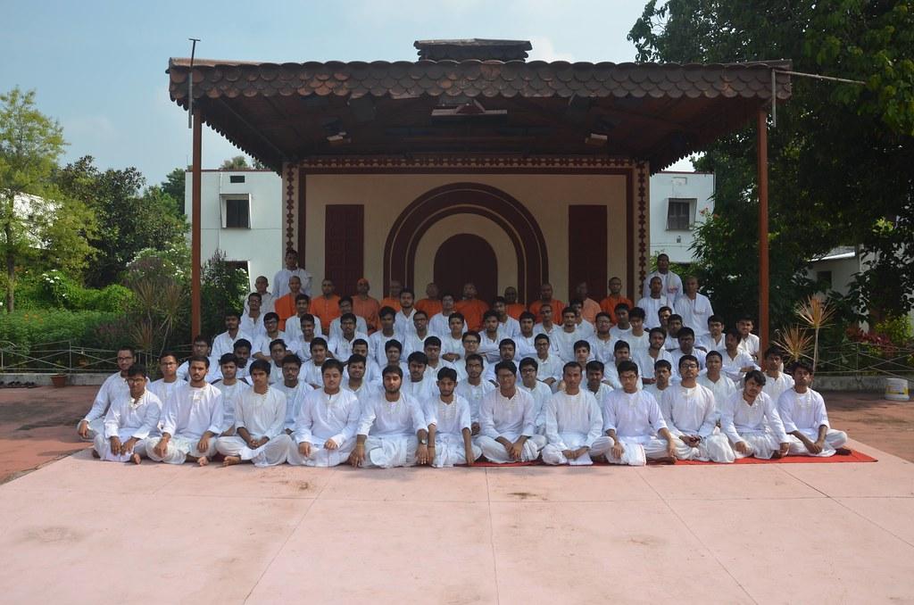 Vidyarthi Vrata XII  (45)
