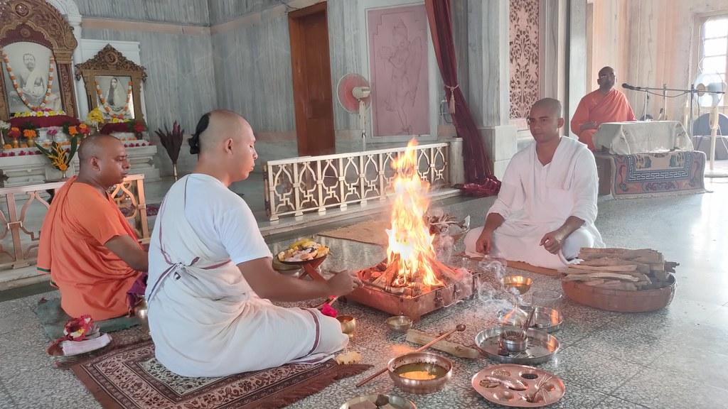 Vidyarthi Vrata XII  (85)