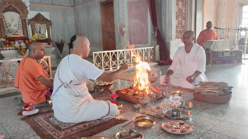 Vidyarthi Vrata XII  (86)