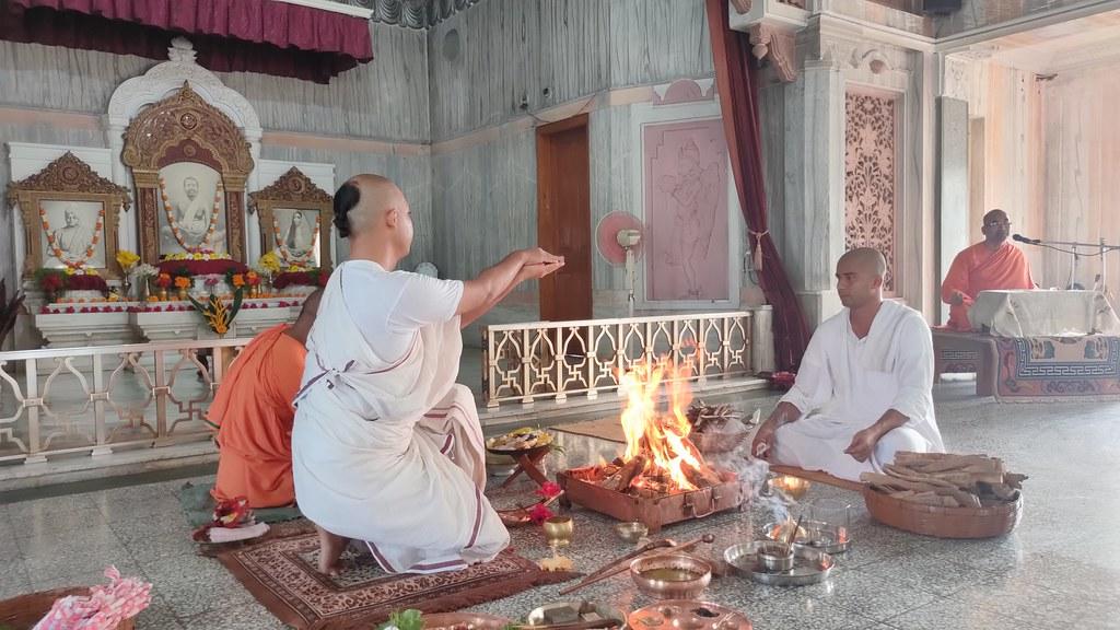 Vidyarthi Vrata XII  (91)