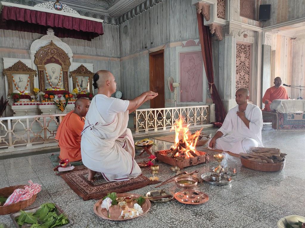 Vidyarthi Vrata XII  (94)