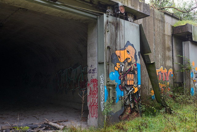 Archie's Bunker