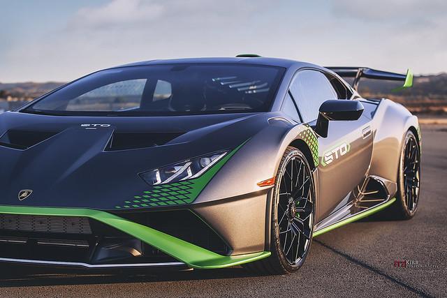 IMG_3135. #Lamborghini #Huracan #STO