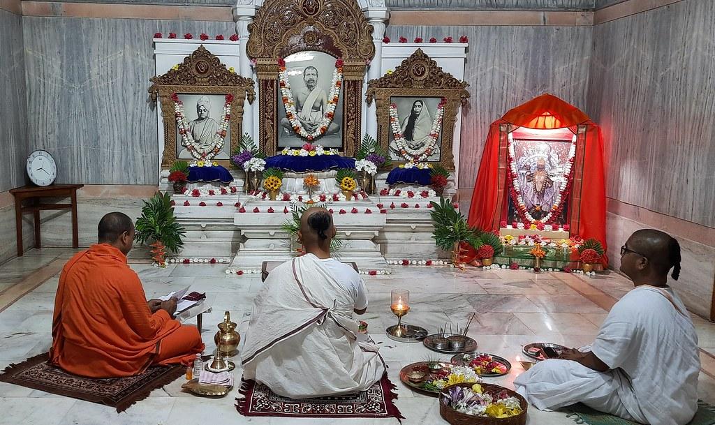 Phalaharini Kali Puja 2021 (2)