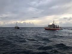 Coast Guard repatriates 102 migrants to Haiti