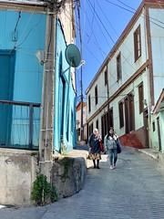 Cerro Santo Domingo, Valparaíso