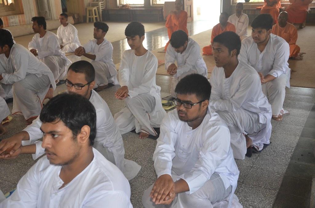 Vidyarthi Vrata XII  (20)