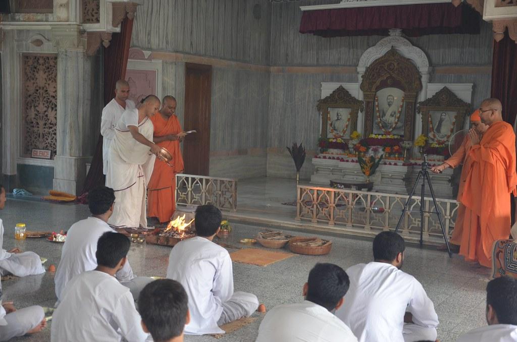 Vidyarthi Vrata XII  (35)