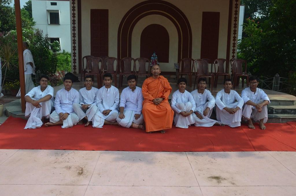 Vidyarthi Vrata XII  (47)