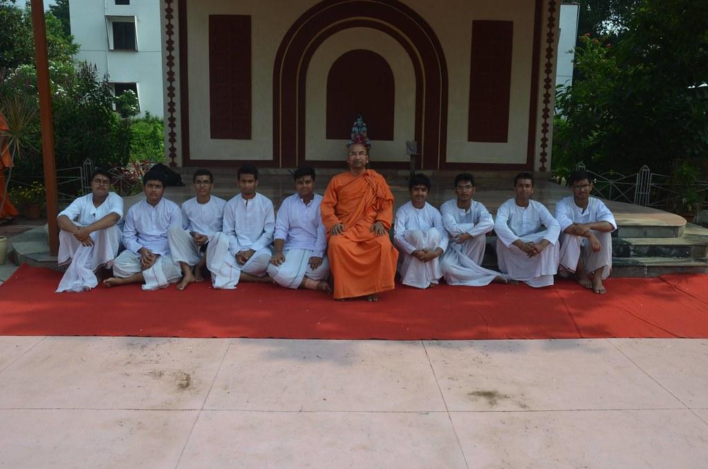 Vidyarthi Vrata XII  (49)