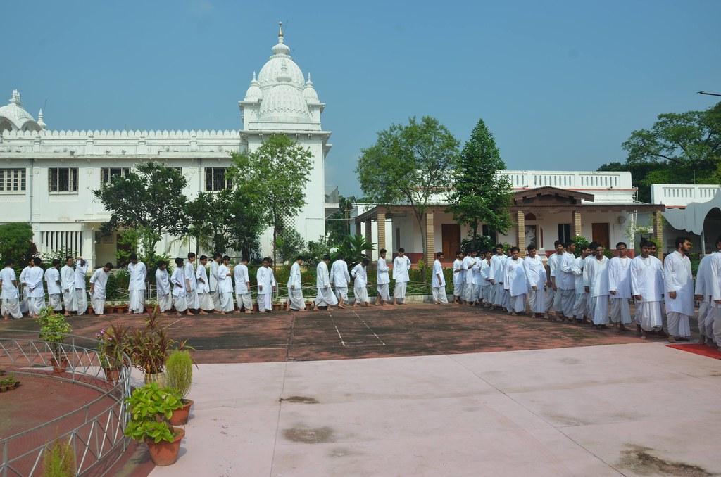 Vidyarthi Vrata XII  (52)