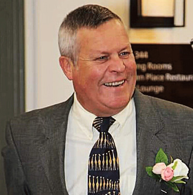 Michael McPadden