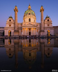 Karlskirche | David Mohseni