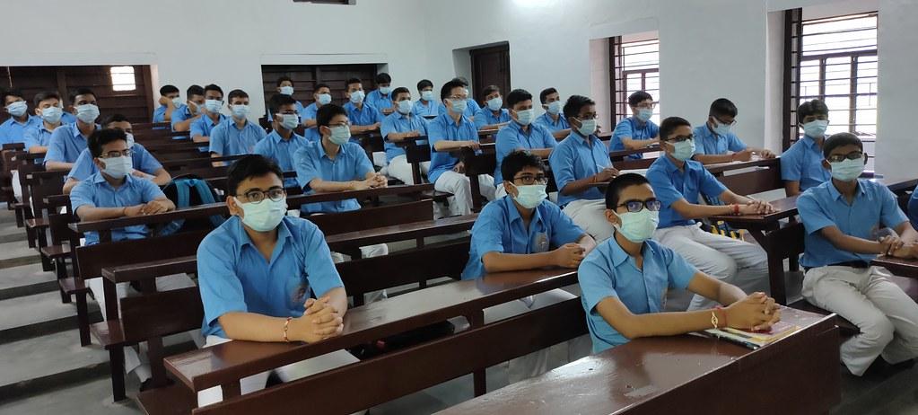 Secondary Classes (5)